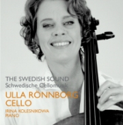 Cover: The swedish sound